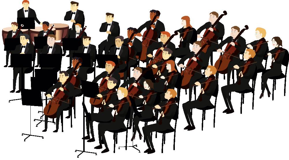 A přece se učí! Česká studentská filharmonie, 20. 2. 2021