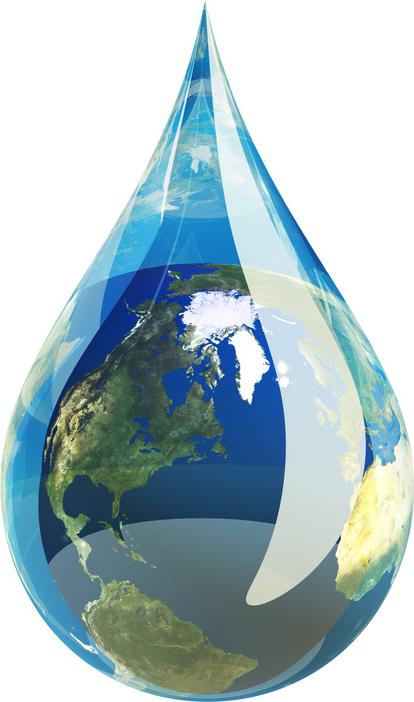 Dneska má svátek VODA, 22. 03. 2021